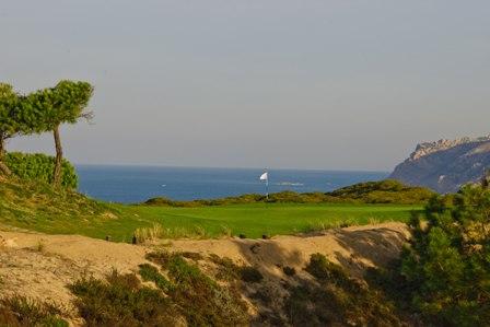 Oitavos Golf Club