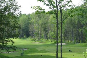 GAO launches Golf Barrie community golf initiative