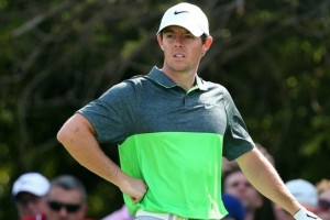 McIlroy looking to get back on top