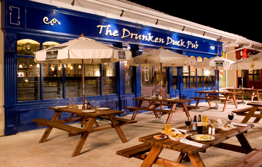 Drunken Duck Pub lo res
