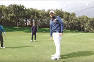 VIDEO: The Fastest Hole in Golf