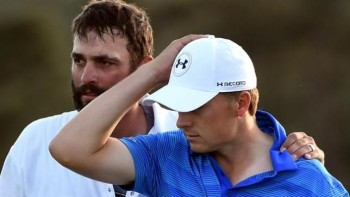spieth hurting after masters loss 3