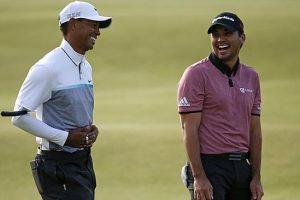 Tiger & Jason: the comparisons are inevitable