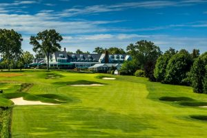Henderson, Oakmont & the U.S. Open