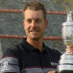 Henrik Stenson outduels Phil Mickelson at Royal Troon to claim first Major