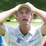Jim Furyk shoots record 58 in final round of Travelers Championship