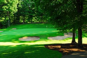Course of the Week: Eagle Ridge Golf Club