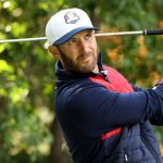 Dustin Johnson wins PGA of America Player of the Year award