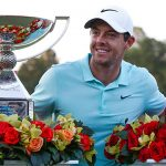 Rory McIlroy captures Tour Championship after thrilling playoff