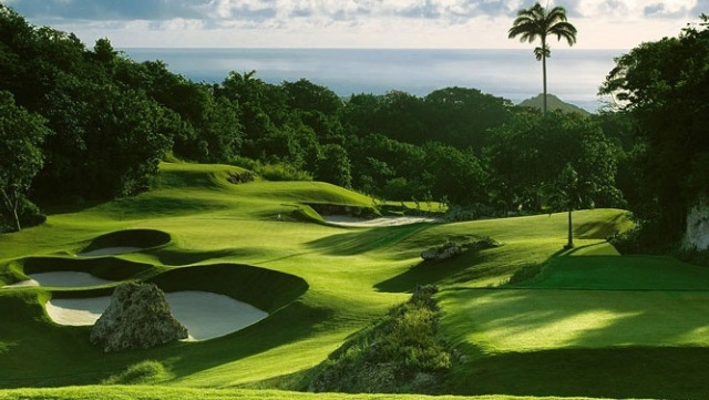 Apes Hill No. 12, Barbados