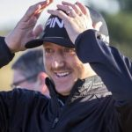 Mackenzie Hughes nabs first PGA Tour title after 5-way playoff