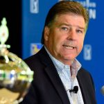 Scott Simmons to step down as Golf Canada CEO