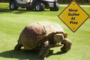 The Cure for Slow Play