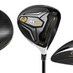 TaylorMade launches new M-family of clubs