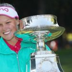 Golf Journalists Association of Canada names 2016 Players of the Year