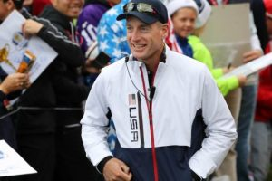 IS JIM FURYK THE RIGHT CHOICE FOR RYDER CUP CAPTAIN?