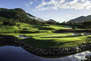 Make Thailand your next golf adventure