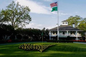 5 Things that make The Masters, well … The Masters.