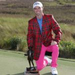 Wesley Bryan captures RBC Heritage; Graham DeLaet stumbles to fifth