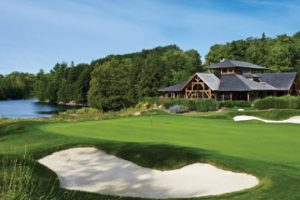 The Ridge at Manitou is more than golf