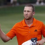 Daniel Berger unclogs congested leaderboard to claim St. Jude Classic title