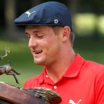 Bryson DeChambeau earns Open Championship spot with win at John Deere Classic