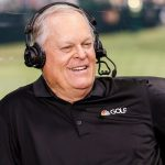 NBC golf analyst Johnny Miller back for at least another year