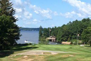 Muskoka – the world's best least-known golf destination