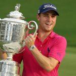 Justin Thomas breaks logjam at Quail Hollow to capture PGA Championship