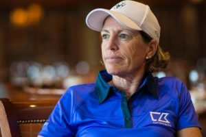 Inkster's rant: women golfers not treated fairly
