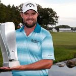 Marc Leishman moves into Top 5 with record setting win at BMW Championship