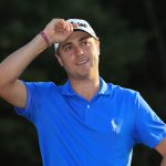 Justin Thomas records 5th win of the season at Dell Technologies Championship