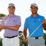 Justin Thomas wins FedEx Cup; Xander Schauffele nabs Tour Championship
