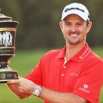 Justin Rose nabs WGC HSBC Champions after epic collapse by Dustin Johnson