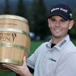 Brendan Steele repeats as Safeway Open winner; Graham DeLaet ties for fifth