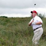 Sandbagger-in-chief