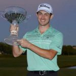 Patrick Cantlay wins Shriners Hospital for Children Open in playoff
