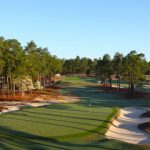 Classic courses, slow play and Halloween