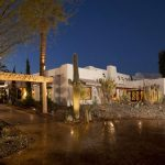The historic Wigwam Resort is ideal for sports fans