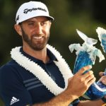 PGA Tour: Top shots from the Tournament of Champions