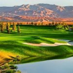 Your Next Round: A Classic in the Desert