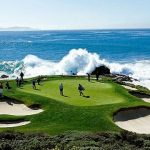From raucous Scottsdale to the serenity of Pebble Beach