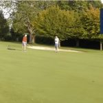 World Record Attempt: The Fastest Hole of Golf