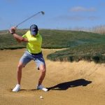 The three bad 'lies' every golfer should know