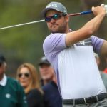 The veteran, a rookie and the luckiest shots in golf