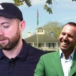 WATCH: Impressionist Conor Moore on the Masters