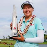 Brooke Henderson captures Lotte Championship for sixth LPGA victory