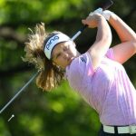 Does Brooke Henderson have a flaw in her game?