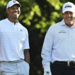 Does anybody want to see a $10 million Woods-Mickelson match?