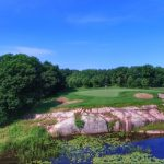 Places to Play: Oak Bay Golf Club, Port Severn, Ontario